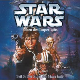 Star Wars - Erben des Imperiums - Teil 3