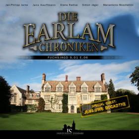 Die Earlam Chroniken - S.01 E.06: Fuchsjagd