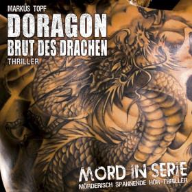Mord in Serie 08 - Doragon - Brut des Drachen