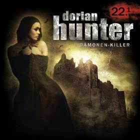 Dorian Hunter 22.1 Esmeralda - Verrat