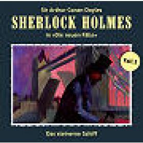 Sherlock Holmes: Die neuen Fälle 05: Das steinerne Schiff