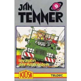 MC Kiosk Jan Tenner 09 Invasion der Androiden