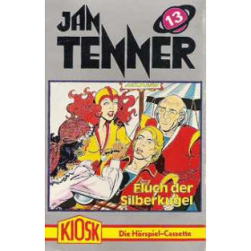 MC Kiosk Jan Tenner 13 Fluch der Silberkugel