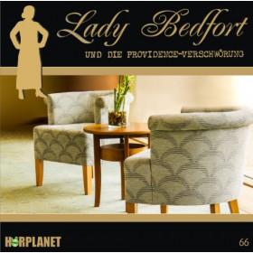 Lady Bedfort 66 und die Providence-Verschwörung