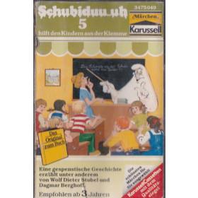 MC Karussell Schubiduu...uh - Folge 5