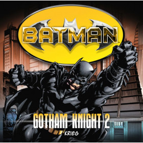 Batman - Gotham Knight Folge 2: Krieg