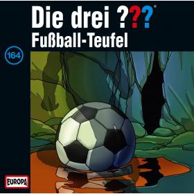 Die drei Fragezeichen Folge 164 Fußball-Teufel