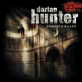 Dorian Hunter 23 Tod eines Freundes