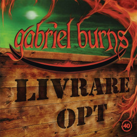 Gabriel Burns 40 Livrare opt - the first score