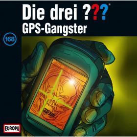 Die drei Fragezeichen Folge 168 GPS-Gangster