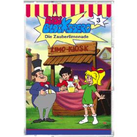 Bibi Blocksberg Folge 03 Die Zauberlimonade
