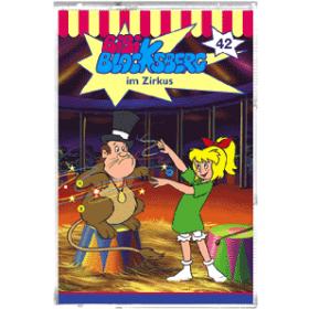 Bibi Blocksberg Folge 42 im Zirkus