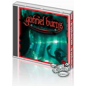 Gabriel Burns 29 Zwei Horizonte Remastered Edition