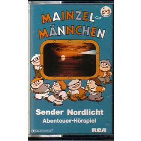 MC RCA Mainzelmännchen Sender Nordlicht