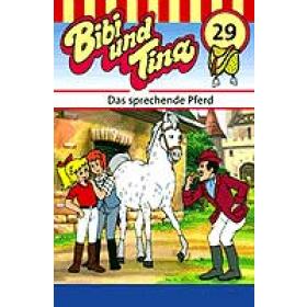 Bibi und Tina - 29 - Das sprechende Pferd