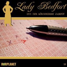 Lady Bedfort 72 Der mörderische Jackpot