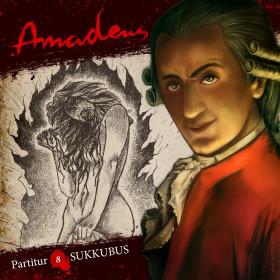 Amadeus - Partitur 8 - Sukkubus