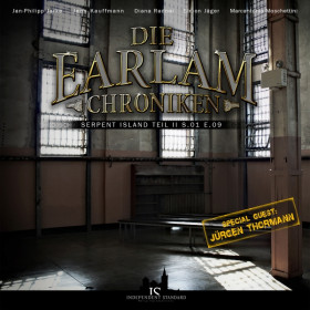 Die Earlam Chroniken - S.01 E.09: Serpent Island - Teil 2