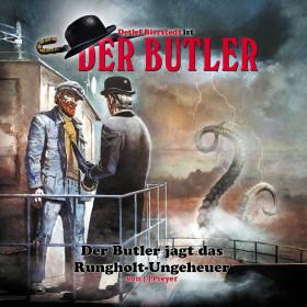 Der Butler 02 Der Butler jagd das Rungholt Ungeheuer