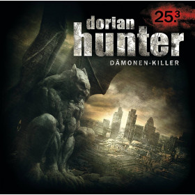 Dorian Hunter 25.3: Die Masken des Dr. Faustus - Fastnacht