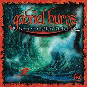Gabriel Burns 43 Fern Von Allen Tiefen
