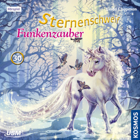 Sternenschweif - 30 - Funkenzauber