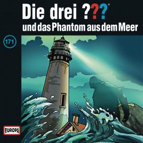 Die drei Fragezeichen Folge 171 Und das Phantom aus dem Meer
