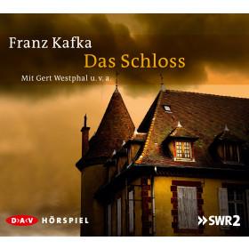 Franz Kafka - Das Schloss (Hörspiel)
