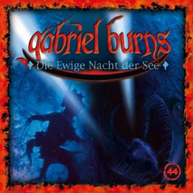 Gabriel Burns 44 Die Ewige Nacht der See