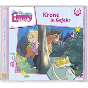 Prinzessin Emmy und ihre Pferde 04: Krone in Gefahr