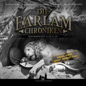 Die Earlam Chroniken - S.01 E.10: Geständnisse