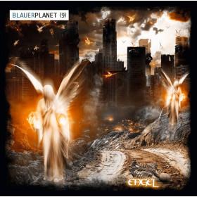 Blauer Planet 09 Engel