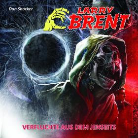 Larry Brent 18: Verfluchte aus dem Jenseits