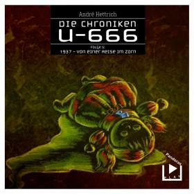 U-666 - Folge 5: 1937 - Von einer Reise im Zorn