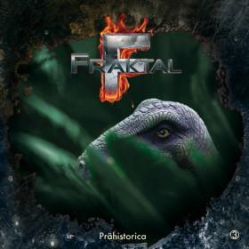 Fraktal - Folge 3: Prähistorica