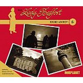 Lady Bedfort - Das Lady Bedfort Krimi-Archiv 6