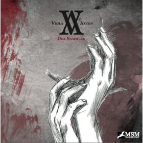 Viola Axton - Folge 1: Der Sammler