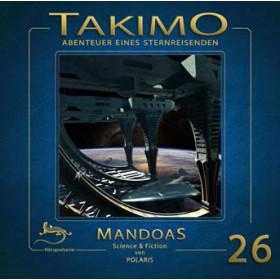 Takimo - Folge 26: Mandoas