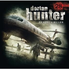 Dorian Hunter 28 Mbret
