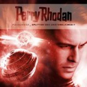 Perry Rhodan - Plejaden 02: Splitter der Unsterblichkeit