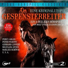 Pidax Hörspiel Klassiker - Der Gespensterreiter
