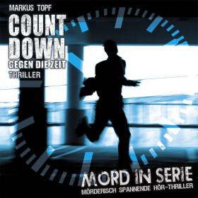 Mord in Serie 19 - Countdown - Gegen die Zeit