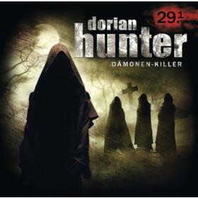 Dorian Hunter 29.1: Hexensabbat - Lehrjahre