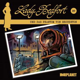 Lady Bedfort 89 Das Phantom von Broughton