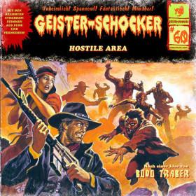 Geister-Schocker 60 Hostile Area
