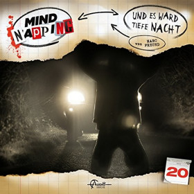 MindNapping 20 - Und es ward tiefe Nacht