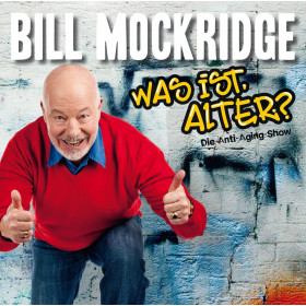 Bill Mockridge - Was ist, Alter?