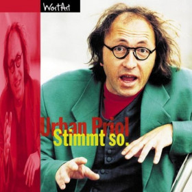 Urban Priol - Stimmt So!