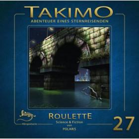 Takimo - Folge 27: Roulette