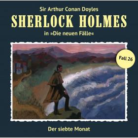 Sherlock Holmes: Die neuen Fälle 26: Der siebte Monat